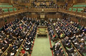 Image: Catherine Bebbington/Parliamentary Copyright