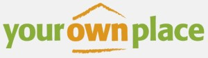 Your Own Place logo