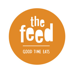 Logo for The Feed