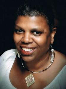 Social Entrepreneur, Tracey Ford