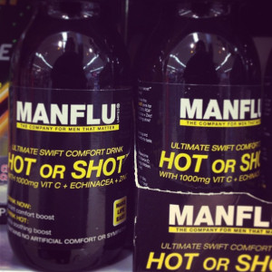 This week's social enterprise news is suffering from Man Flu