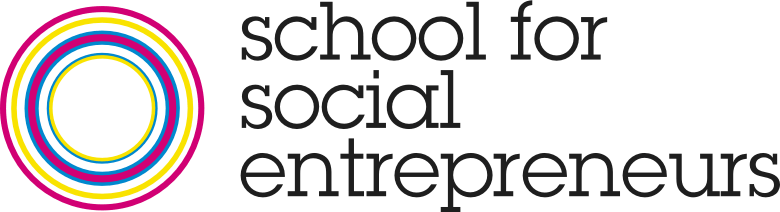 Image result for School for Social Entrepreneurs logo