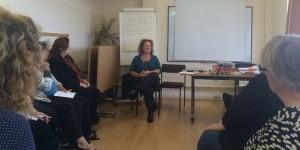 A bespoke course for Luton Council