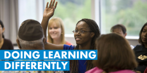 Doing Learning Differently