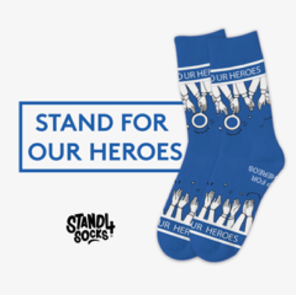 Stand4Heroes