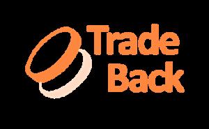 Trade Back logo