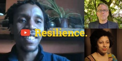 an excerpt from the SSE Event, Resilience. What does it mean for heritage?