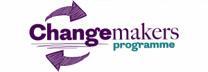 Changemakers programme logo
