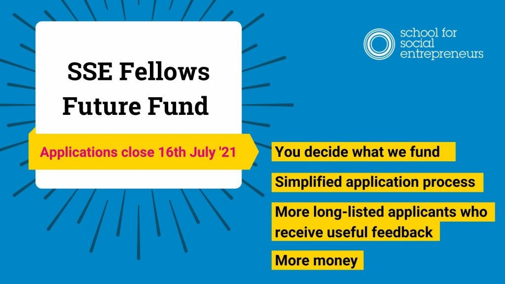 fellows future fund summer 21 open until the 16th of july