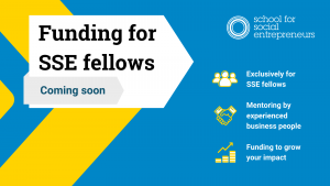 Fellows future fund coming soon October 2021